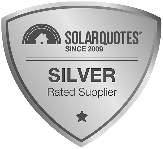 badge Silver 2019