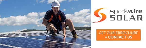 Ebrochure Sparkwire Solar